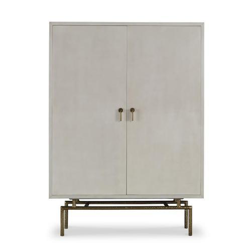 See Details - Harrison Bar Cabinet