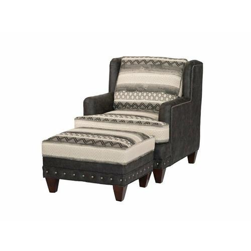 Marshfield - Tanner Chair