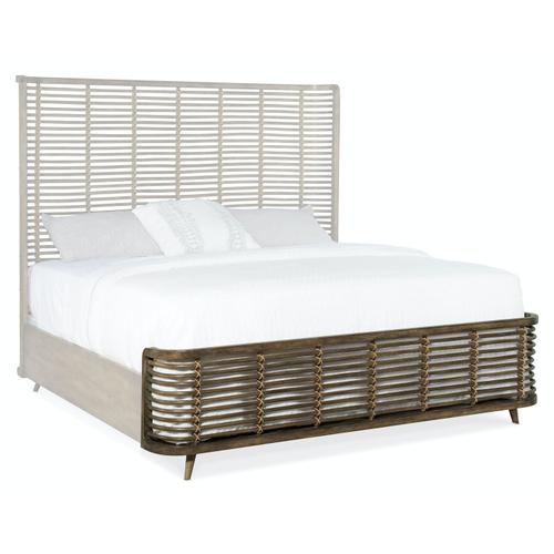 Bedroom Sundance Queen Rattan Bed