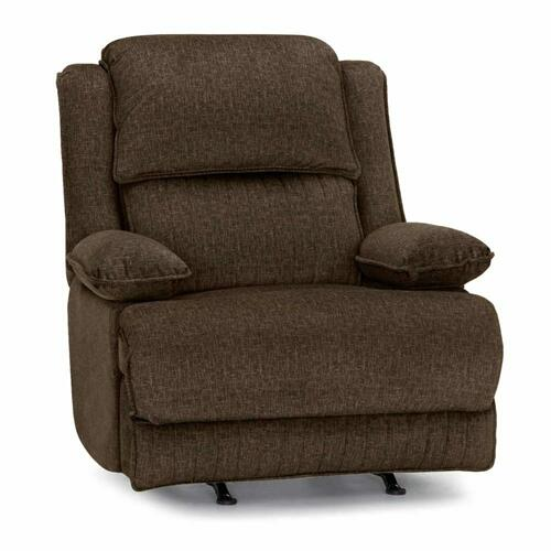 4580 Bolton Fabric Recliner