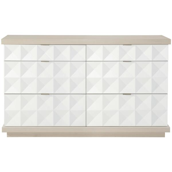 See Details - Axiom Dresser in Linear Gray (381)