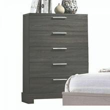 ACME Lantha Chest - 22036 - Gray Oak