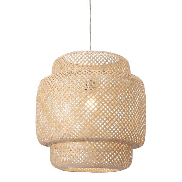 See Details - Finch Ceiling Lamp Natural