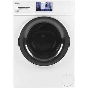 Haier2.4 Cu. Ft. Smart Frontload Washer