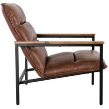 Sullivan Accent Chair Brown