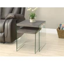 See Details - Crofton 2 Pc Nesting End Tables