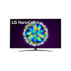 "55"" Nano86 LG Nanocell TV With Thinq® Ai"