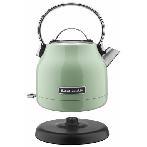 KitchenAid Canada - 1.25L Electric Kettle - Pistachio