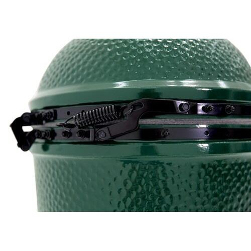 Big Green Egg - Large EGG in Acacia Table Package