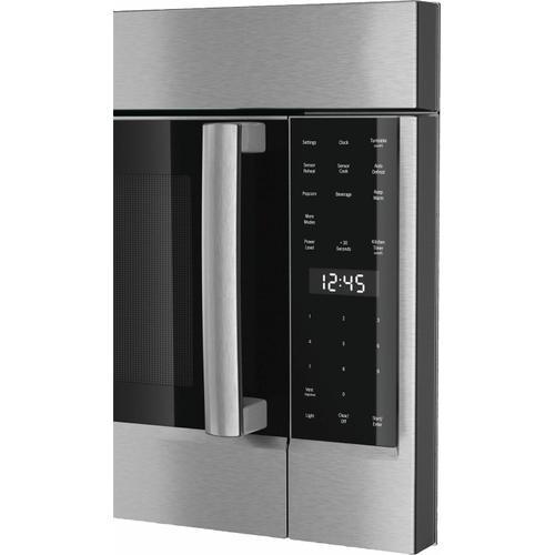 Gallery - 500 Series built-in microwave 30'' Stainless steel HMV5052U
