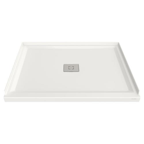 American Standard - Studio 48x36-inch Acrylic Shower Base  American Standard - White