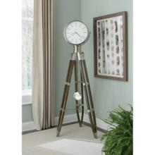 Howard Miller Chaplin IV Tripod Grandfather Clock 615067