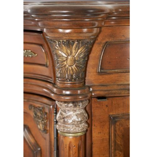 Gallery - Gentleman's Vertical Storage Cabinets-chest of Drawers