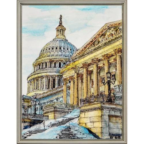 Cityscape - Washington DC