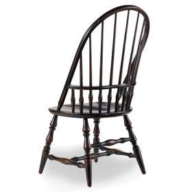 Dining Room Sanctuary Windsor Side Chair - 2 per carton/price ea