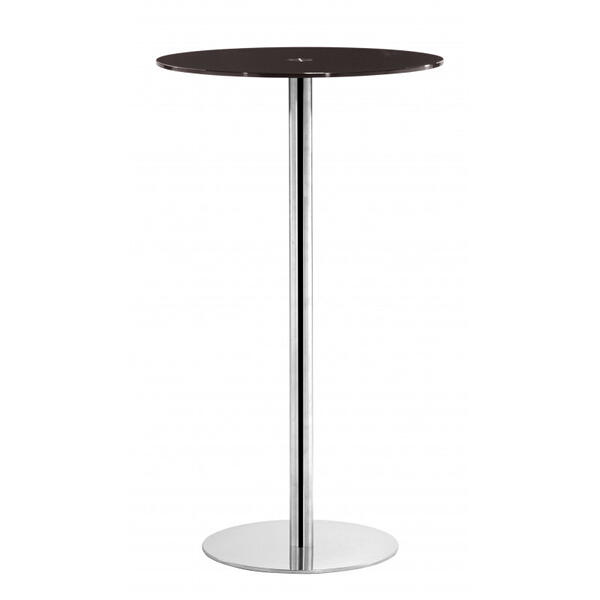 Cyclone Bar Table Espresso