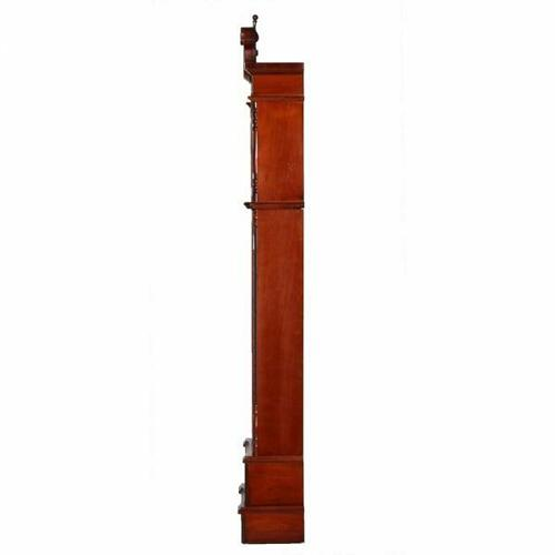 ACME Broadmoor Grandfather Clock - 01431 - Walnut