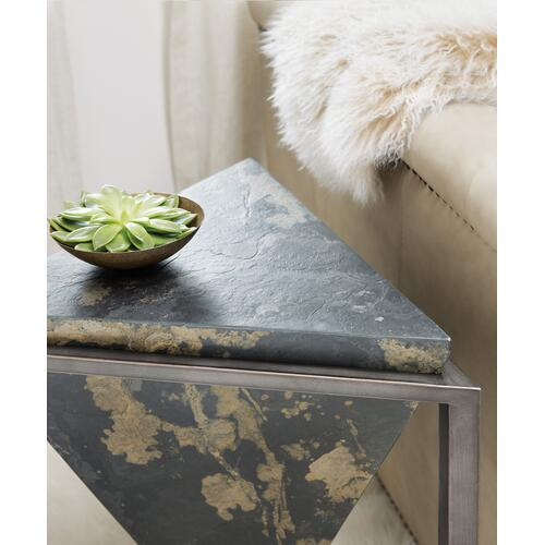 Hooker Furniture - Princess Cut End Table