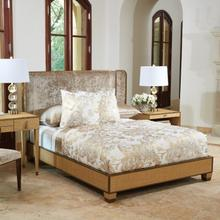 See Details - DOro Bed-King