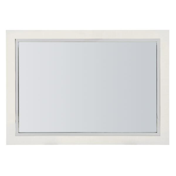 Silhouette Mirror in Eggshell (307)