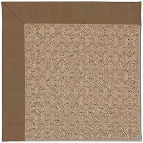 "Creative Concepts-Grassy Mtn. Canvas Cocoa - Rectangle - 24"" x 36"""