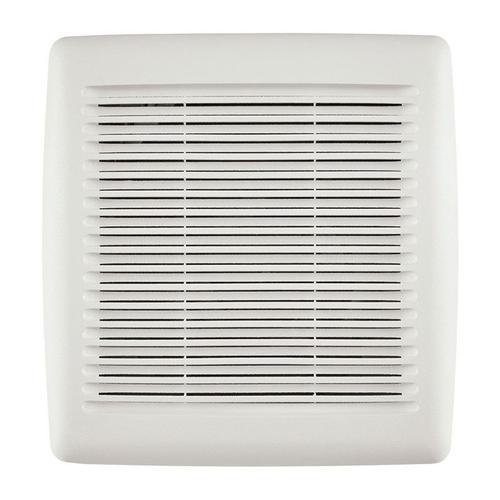 Flex Series 80 CFM, 0.8 Sones Humidity Sensing Bathroom Exhaust Fan, ENERGY STAR® certified product