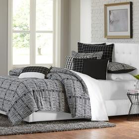 10pc King Comforter Set Nori