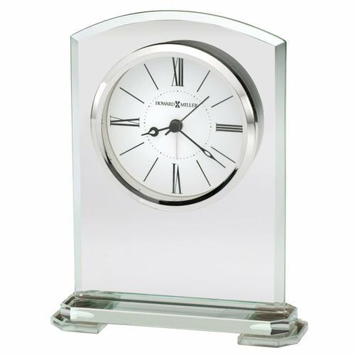 Howard Miller Corsica Table Clock 645770