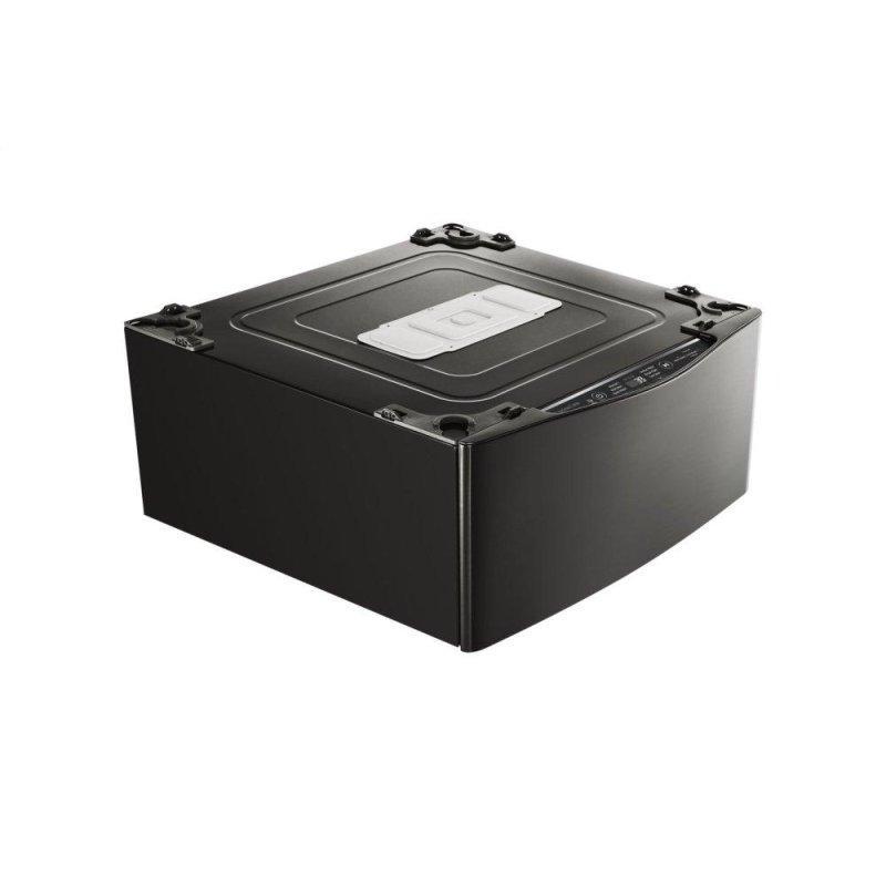 1.0 cu. ft. LG SideKick™ Pedestal Washer, LG TWINWash™ Compatible