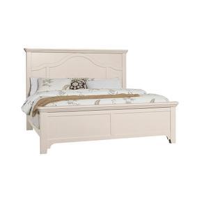 Mantel Bed Queen & King