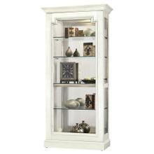 Howard Miller Caden IV Curio Cabinet 680652