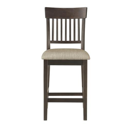 Gallery - Counter Height Chair, Slat Back