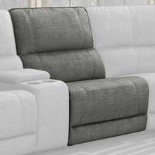 View Product - MARATHON - TITANIUM Armless Chair