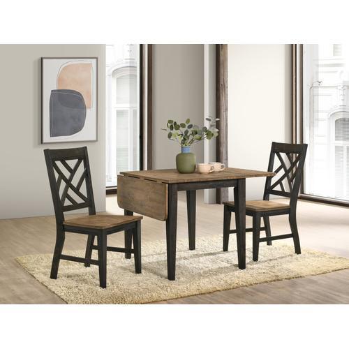 Intercon Furniture - Harper Drop Leaf Table