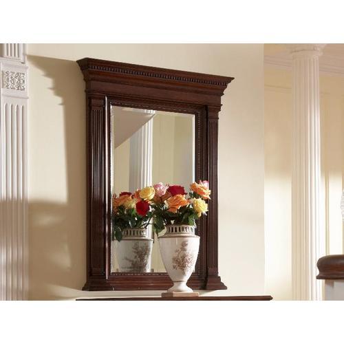 Fine Furniture Design - Quincy Vertical Mirror