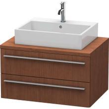 Vanity Unit For Console, American Walnut (real Wood Veneer)