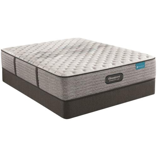 Beautyrest - Harmony Lux - Carbon Series - Extra Firm - Twin