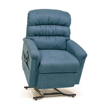 UC542 Small Power Lift Chair Recliner