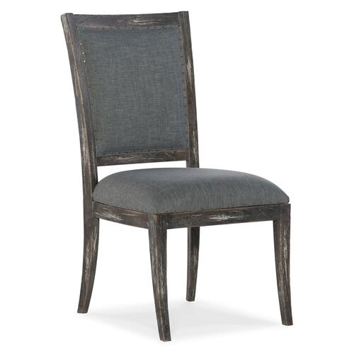 Dining Room Beaumont Upholstered Side Chair - 2 per carton/price ea