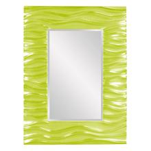 View Product - Zenith Mirror - Glossy Green
