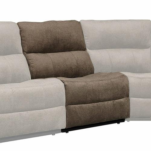 Parker House - CHAPMAN - KONA Armless Chair