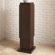 See Details - Single Skyscraper Pedestal
