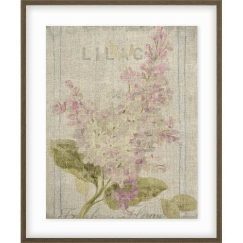 Flower Sack Floral II