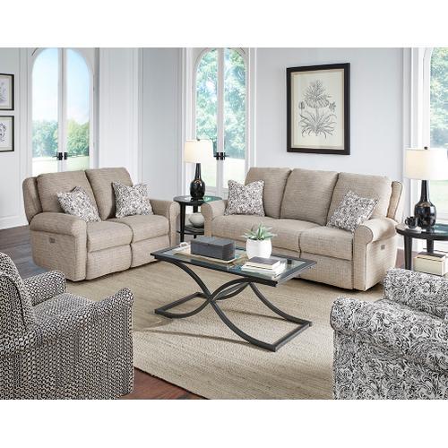 Southern Motion - Key Note Sofa