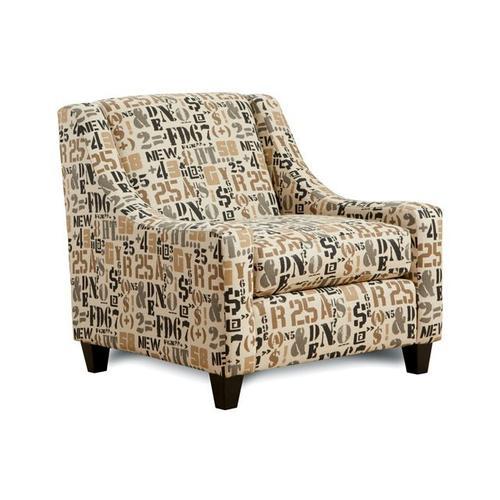 Gillespie Chair