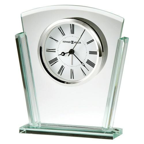 Howard Miller Granby Alarm & Table Clock 645781