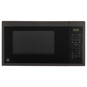 GE®0.9 Cu. Ft. Capacity Countertop Microwave Oven