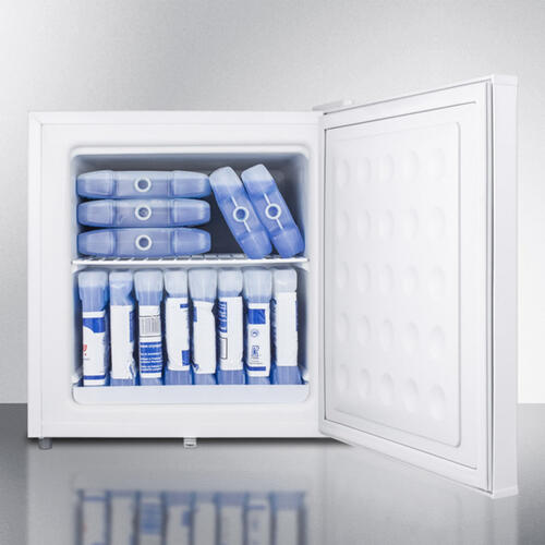 Compact All-freezer