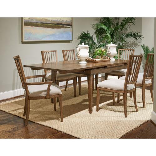 Bluffton Refectory Table - Southlake
