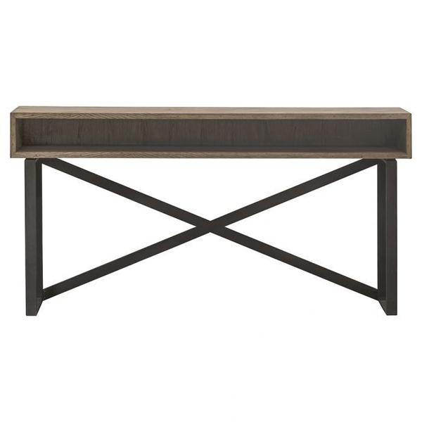 See Details - Open Storage Console Table